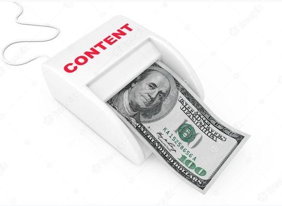 ways to monetize blog